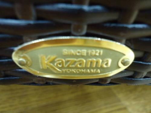 KAZAMAのソファ