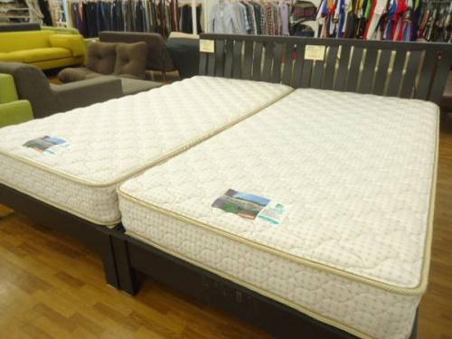 家具・インテリアのフランスベッド