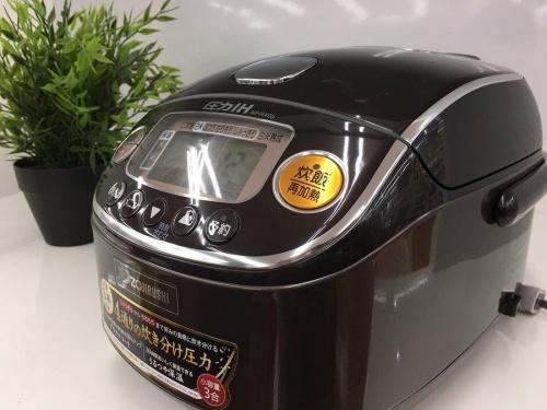 生活家電・家事家電の炊飯器