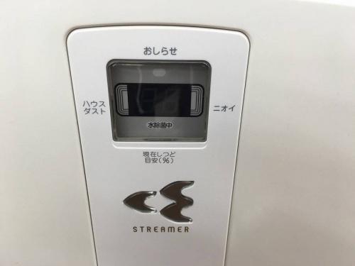 空気清浄機のDAIKIN