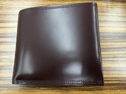 PORTERの財布
