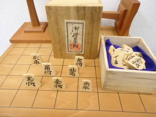 楽器・ホビー雑貨の将棋
