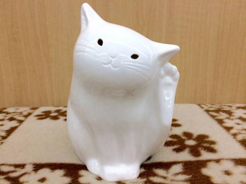 生活家電・家事家電の間接照明 猫 ネコ