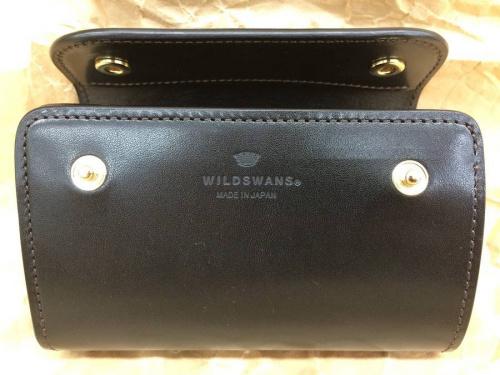 財布 メンズファッションのWILDSWANS ワイルドスワンズ