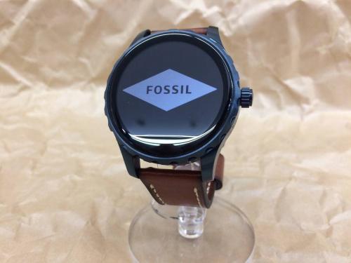 FOSSILのフォッシル