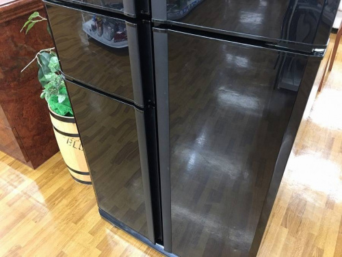 冷蔵庫のamadana