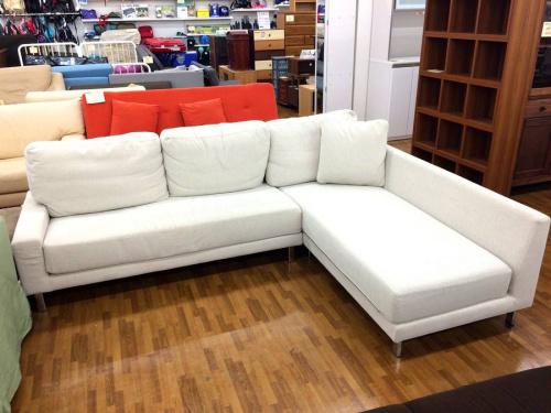 家具・インテリアのコーナーソファ