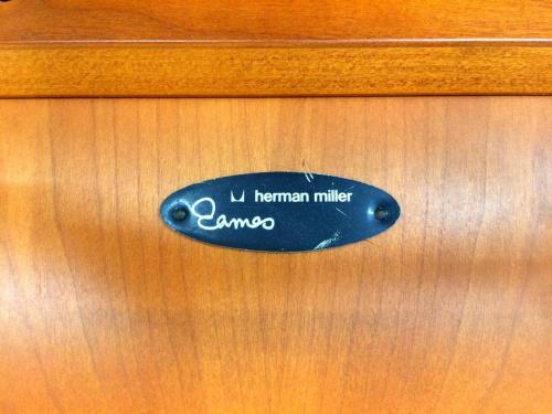 Herman Miller ハーマンミラーのラウンジチェア