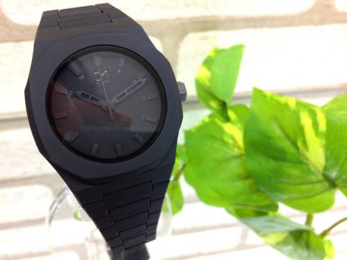 メンズファッションの腕時計 リストウォッチ