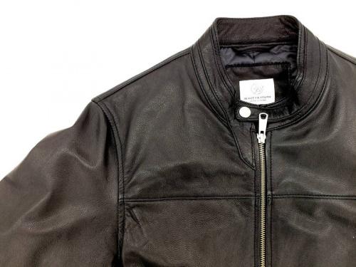 ライダースジャケットのBEAUTY&YOUTH ビューティーアンドユース