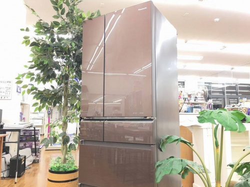 生活家電・家事家電の大型冷蔵庫