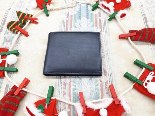 Fico(フィーコ)の2つ折り財布