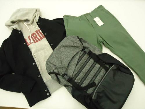 メンズファッションのFINAL BASIC(ファイナルベーシック)