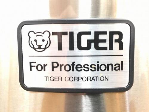 炊飯器のTIGER タイガー