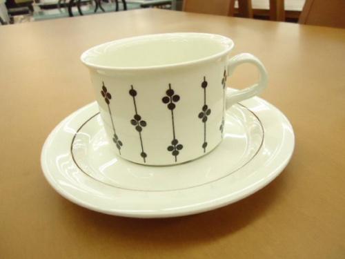 北欧食器のマグカップ