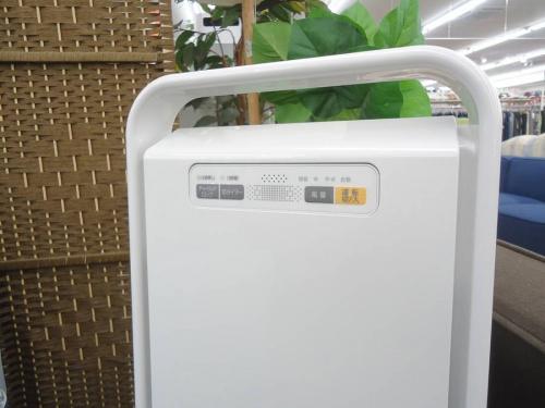 空気清浄機のPanasonic パナソニック