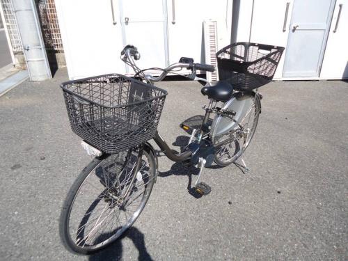 電動アシスト自転車のPanasonic(パナソニック)