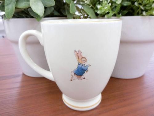 本日公開のマグカップ