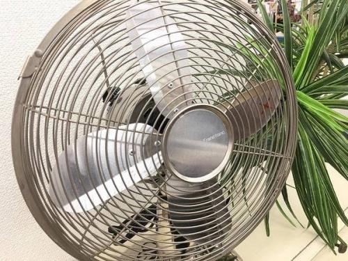 扇風機のFrancfranc