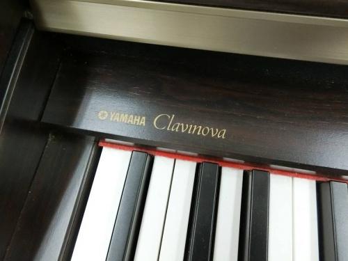 電子ピアノのヤマハ