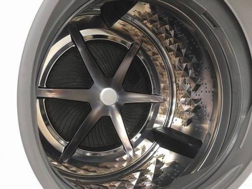 Panasonicの中古洗濯機 鎌ヶ谷