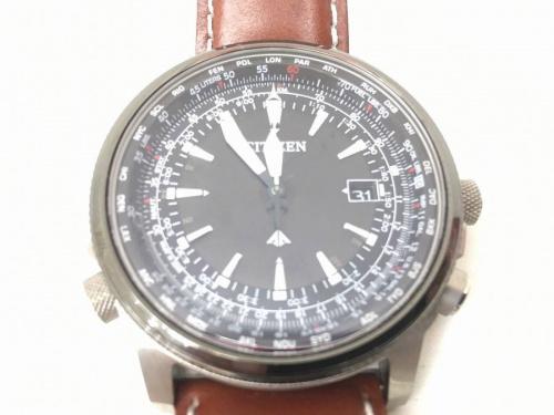 CITIZENの腕時計 鎌ヶ谷