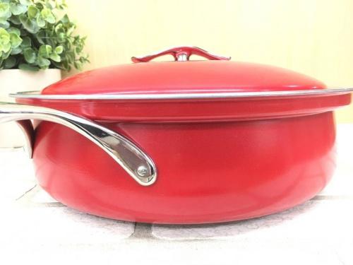FUJINOSの鍋