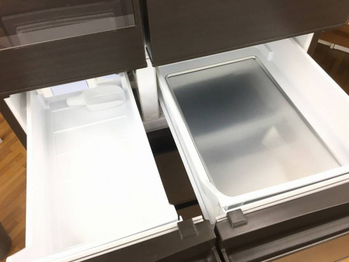 MITSUBISHIの中古冷蔵庫