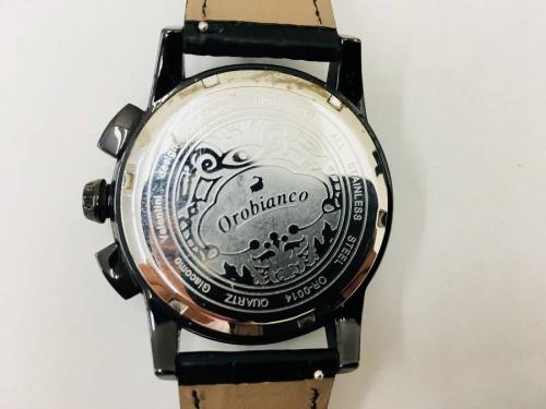 腕時計の鎌ヶ谷 買取