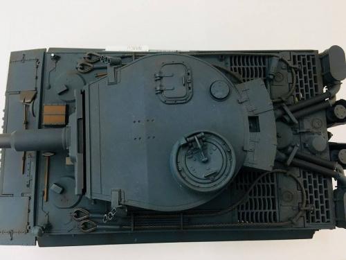 MARUIのドイツ重戦車