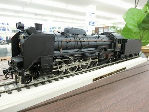 鉄道模型の鎌ヶ谷 買取