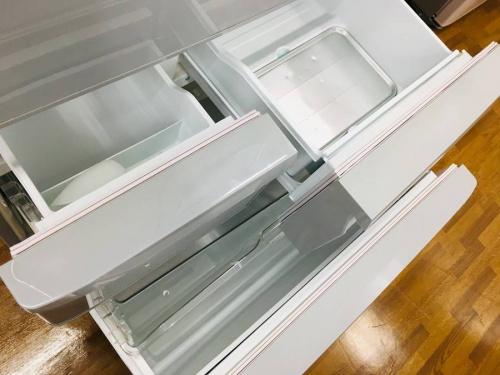 東芝の中古冷蔵庫