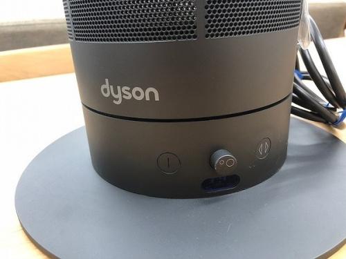 扇風機のダイソン