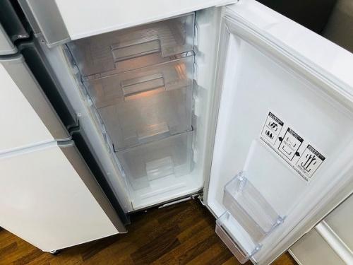 MITSUBISHIの冷凍冷蔵庫