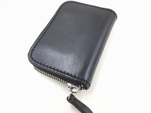 財布のコインケース