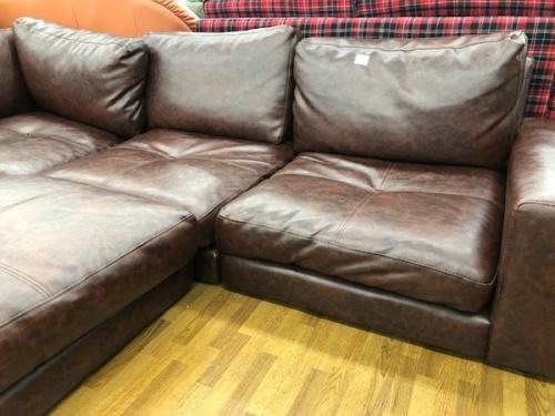 ソファのコーナーソファー