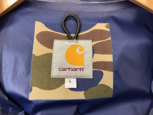 carhaett(カーハート)のクーパージャケット