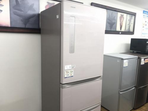 生活家電 中古の大型 冷蔵庫 中古