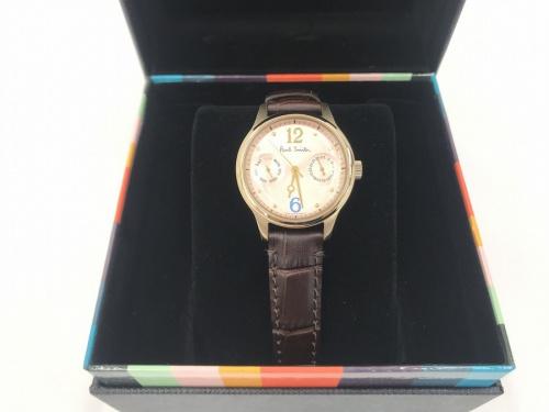 レディースファッションの腕時計 買取 中古