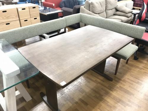 家具のベンチ 買取