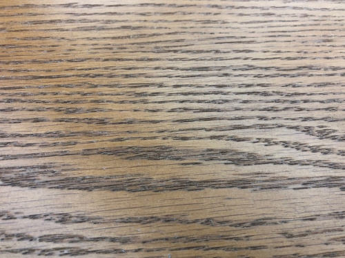 テーブルのフランフラン