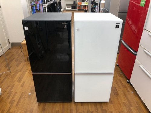 デザイン家電の冷蔵庫