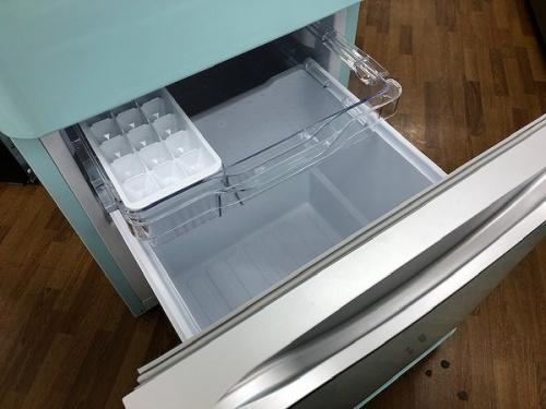 2ドア冷蔵庫のDaewoo