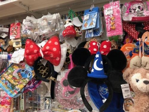 Disney 買取