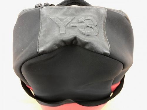 Y-3 バッグのワイスリー バッグ