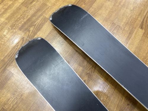 スキー SALOMONのスノーボード 中古