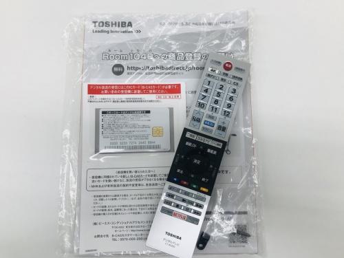TOSHIBAの4K