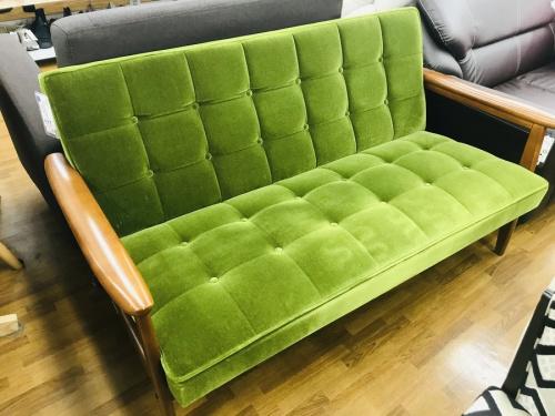 家具 中古 買取のソファー