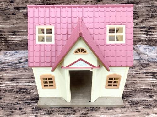 シルバニアファミリー リカちゃん人形のおもちゃ 買取