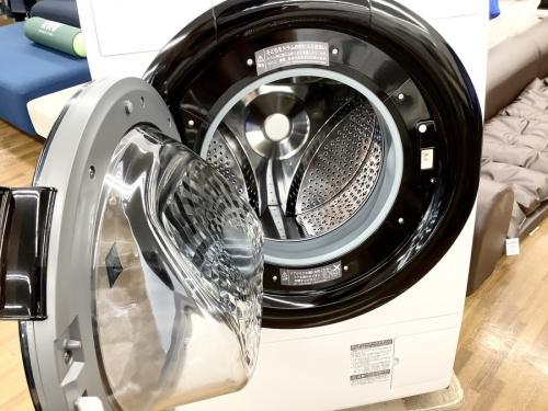 ドラム式洗濯乾燥機 中古の中古洗濯機 買取